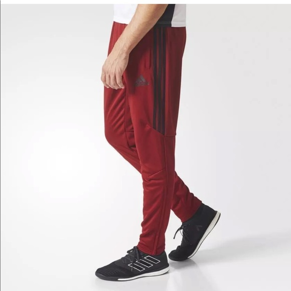 New! Mens Adidas Tiro 17 Slim Pant Climacool Boutique